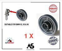 Riparazione Cambio Per Land Rover Range Scatola Servo Attuatore Motore Adesivo