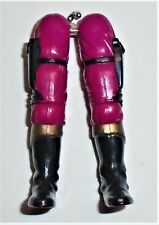 G I JOE BODY PART 1988 Hardball    Legs Tight  Joints     C8.5 Very Good