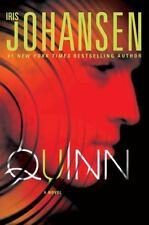 Quinn, Iris Johansen, 031265121X, Book, Good