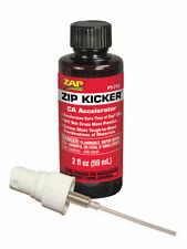 Zap ZIP Kicker CA Accelerator PT-715