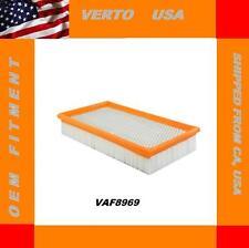 Verto USA  Air Air Filter-Flexible Panel VAF8969