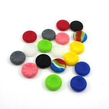 18X Analog Controller Thumb Stick Grip Silicone Cap Cover For Sony PS3 PS4 Xbox