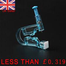 1-100pcs Disposable Nose Ear Piercing Unit Earring Gun Kit DIY Home Piercer Stud