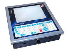 MAXILAN CX 2-500110-10 CONTROL PANEL 250011010