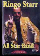RINGO STARR All Star Band DVD MUSICALE Sealed