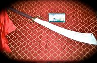 JACKIE CHAN ACTUALLY USED PROP SWORD FROM MOVIE AROUND THE WORLD IN 80 DAYS