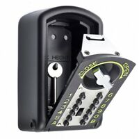 Key Safe Burton Keyguard Digital XL Outdoor Police Approved High Security Wall