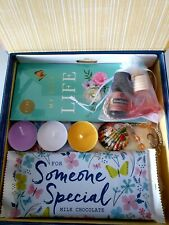 GIFT SET For Her Mum Sister Luxury Birthday Present/Hug in a Box