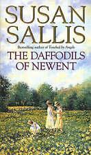 DAFFODILS OF NEWENT; Susan Sallis; Part of 'Rising Saga', a superb '20s romance!