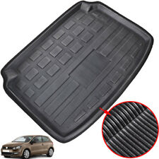 Fit For 2011 2012-2017 VW Polo 6R Hatchback Boot Liner Rear Trunk Mat Cargo Tray