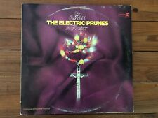 The Electric Prunes – Mass In F Minor 1968 Reprise RS 6275 German Vinyl NM