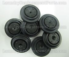 100pk DIAPHRAGMS for DEXTER MACHINES Part #9118-049-001  W7438