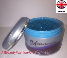 MON PLATIN JOJOBA CRYSTAL WAX  X 1 LARGE 250ML TUB PROFESSIONAL