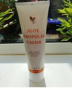FOREVER LIVING ALOE PROPOLIS CREME!! OVER 10% OFF! NEW!