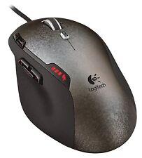 Logitech g500 Programmable Gaming Laser USB Maus