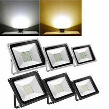 10W 30W 50W 80W 100W SMD LED FLOOD LIGHT SMD IN COOL WHITE WARM WHITE IP65