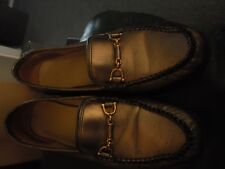 ladies shoes by Kay size size 4 in bronze
