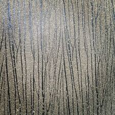 Sparkly Branch Stripe Glitter Mica wallpaper to use with Brian Yates Formula 84