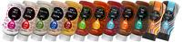 Callowfit Sauce 4x300ml ähnlich Nutriful Low Carb Mixbox Vegan und Zuckerfrei