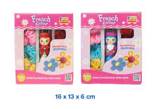 French Knitting Doll Set