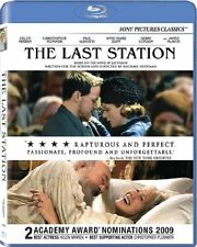 NEW The Last Station [Blu-ray]
