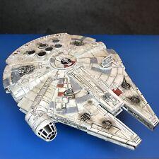 PRO BUILT - MILLENNIUM FALCON Prop Replica/Model - Star Wars THE LAST JEDI
