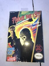 NECA Friday the 13th Jason Voorhees Action Figure [NES Game] Gamestop Exclusive