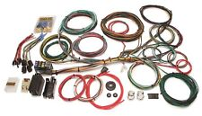 Chassis Wire Harness-VIN: C Painless Wiring 10123