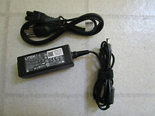 LiteOn Laptop AC Adapter Charger PA-1300-04 30W 19V 1.58A MNX47 ADP340