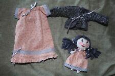"""vêtements clothes pour poupée Pullip: ensemble """"sweet dreams"""""""