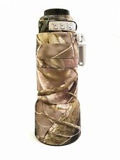 Camouflage Lens Cover for Canon 100-400 IS Mk 2 ( Neoprene Camo )