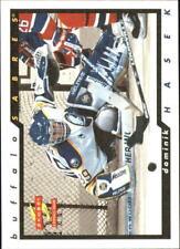 1996-97 (SABRES) Score Golden Blades #18 Dominik Hasek