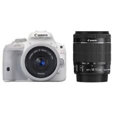 USED Canon EOS Kiss X7 with 40mm f/2.8 STM&18-55 IS STM Excellent FREE SHIPPING