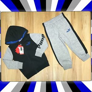 PUMA track suits for boys available