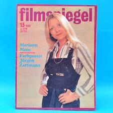 DDR Filmspiegel 13/1980 Rolf Herricht Carole Bouquet Jürgen Zartmann Hoffman X
