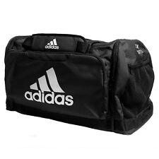 Sports Gear Bag Adidas Sport Tournament Training Workout Duffel Fitness Gym Mma