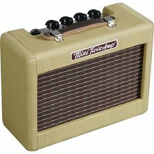 Fender '57 Mini Twin Guitar Amp +Picks
