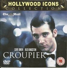 CROUPIER - DAILY MAIL PROMO DVD