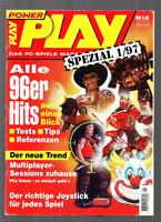 Power Play Spezial 1/97