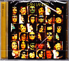 CAN landed Remastered CD NEU / NEW