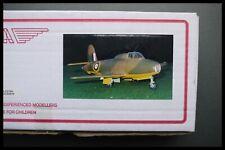 ABRA Models 1/48 Gloster Whittle E28 / 39 Rare Resin Model Kit