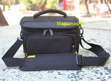 Waterproof Shoulder Camera Bag Case For Nikon D60 D90 D80 D700 D300 D40x