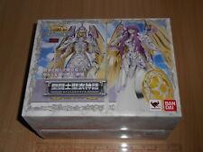 ** Bandai Saint Seiya Cloth Myth 10th Anniversary God Athena(Saori Kido) Figure