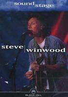 DVD STEVE WINWOOD NEUF SOUS BLISTER