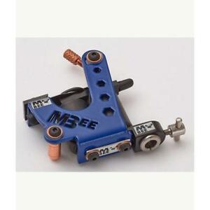ORIGINAL MICKY BEE - INSIGNIA STING TATTOO MACHINE - LINER - COIL - ALL COLOURS