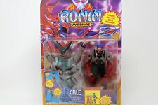 Ronin Warriors TALPA Action Figure 1995 Factory Sealed NIB Rare Toy