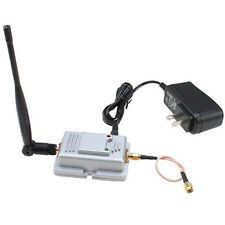 2.4GHz Wi-Fi Wireless LAN Broadband Amplifier Router Power Range Signal Booster