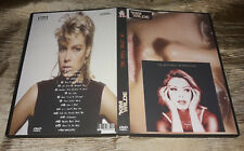 Kim Wilde - The very best of (Videos) DVD (SPECIAL FAN EDITION)
