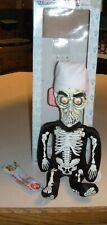 "Neca Jeff Dunham Achmed  Animatronics Talking Plush Doll 18"" Speaks 9 Phrases"