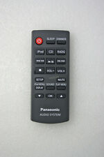 New Panasonic N2QAYC000058 Remote Control for SC-HC27 & SA-HC27